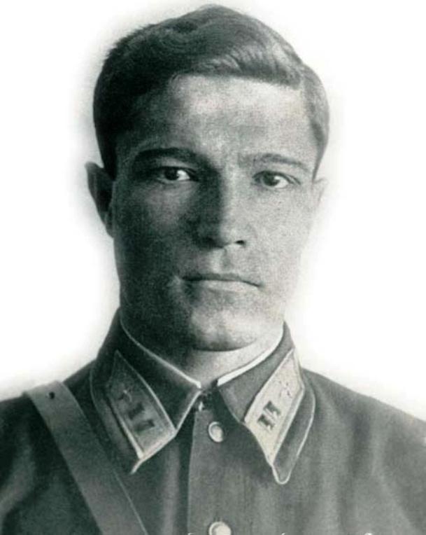 Петр Васильевич Еремеев