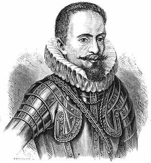 Вилльям Баренц