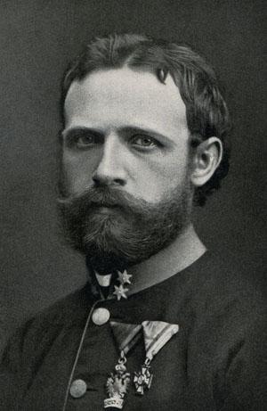 Юлиус Пайер