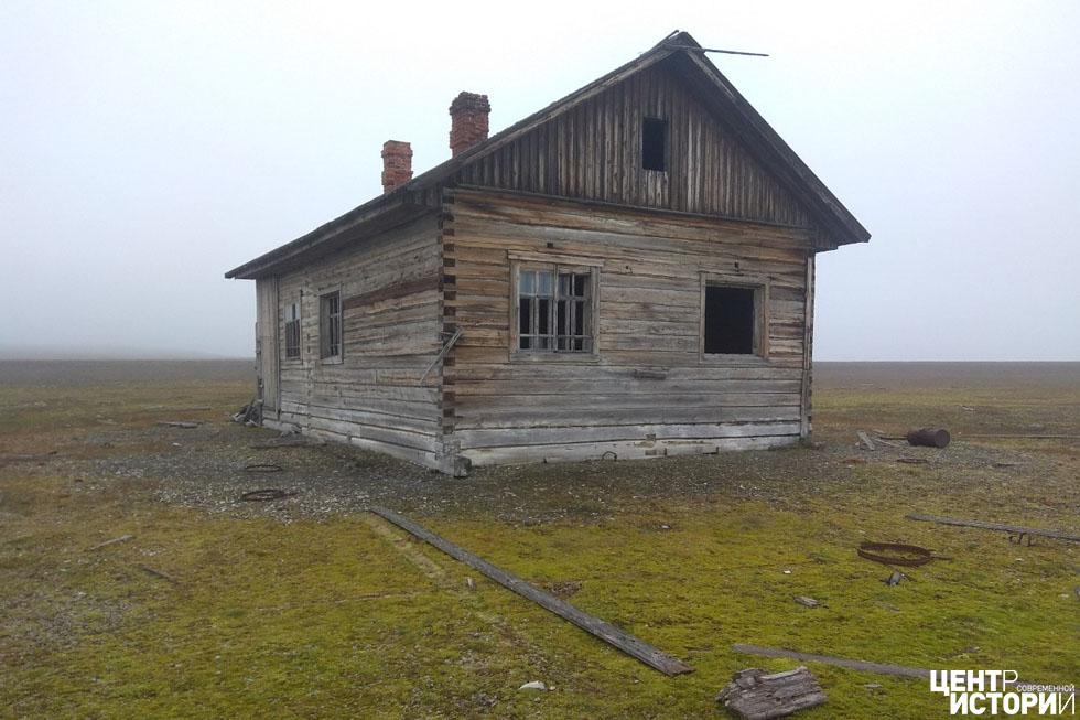 Многие такие избы и сейчас вполне годны для жилья. Фото: Сергей Катков