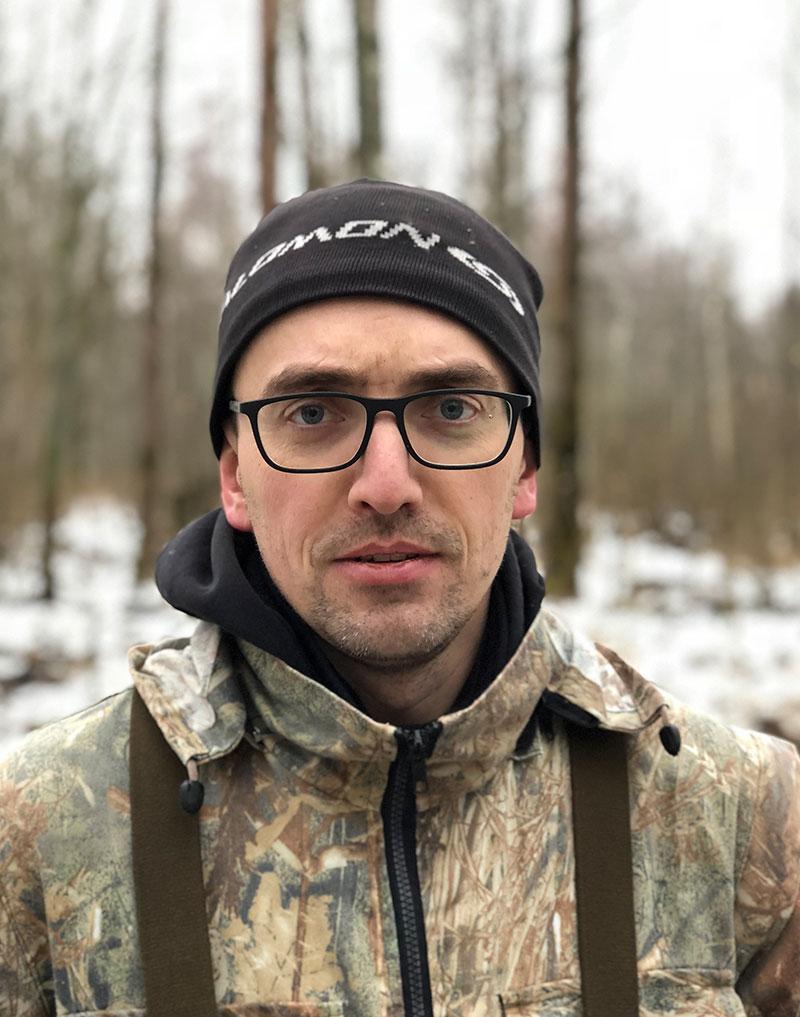 Кирилл Чекмарев